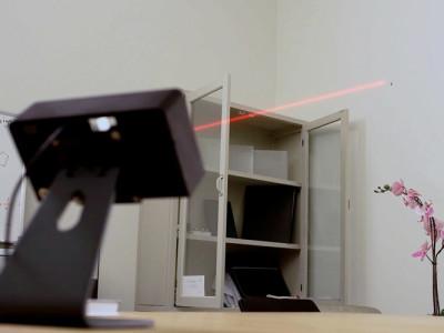 Un laser pour débusquer les moustiques