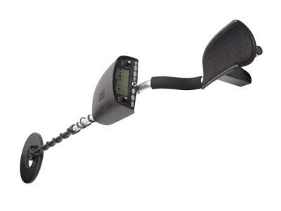 Banc d'essai : détecteur de métaux CS400 de Velleman