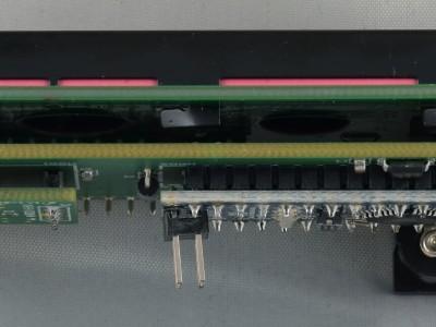 Side view prototype of RF Power Meter (160193 v1.0)