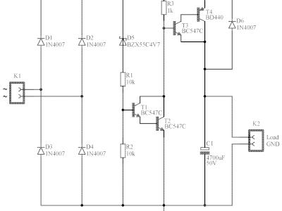 Baristor  schematic 160512-3 v1.0