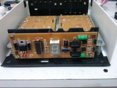 Control board