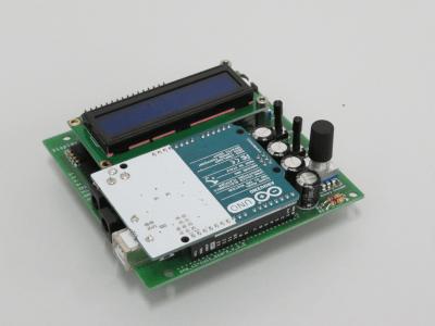 One Circuit Board