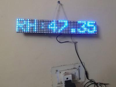 Project prototype