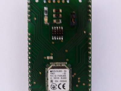 YAY - YOUPI - HURRA - Bluetooth 4.0 module very easy
