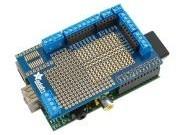 Program Raspberry Pi I/O as with 8052
