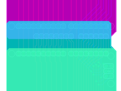 Arduino Expander