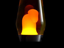 Sauvons la lampe lava / Save the lava lamp