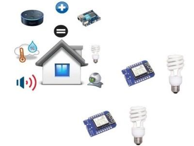Remote Module for Arduino Home Controller