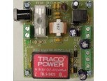 Universal power supply with switched mode modules [150464]
