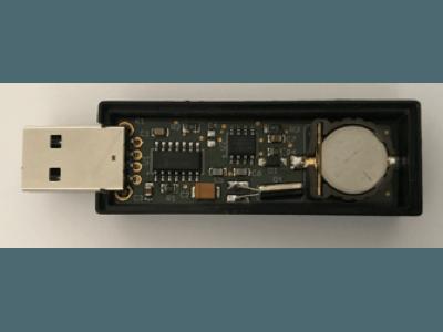 USB/RTC for Raspberry PI