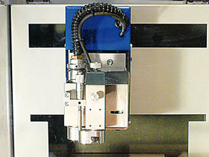 Eerste video Elektor PCB Prototyper