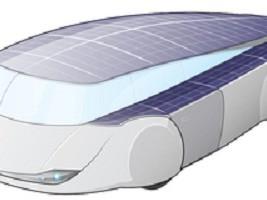 TU Eindhoven gaat gezinswagen op zonne-energie maken