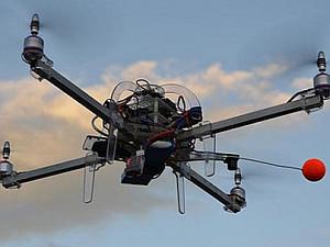 Brandstofcellen voor drones