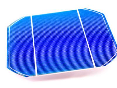 Zonnepanelen met ultra dunne silicium cellen