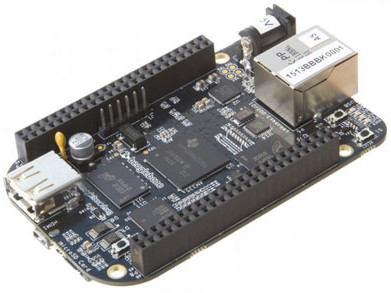 Post project 25: BeagleBone Black, The Sequel