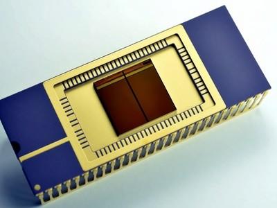 Eerste 3D NAND-flashgeheugen in massaproductie