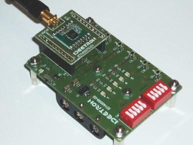 Elektor-workshop: Low-power wireless technieken