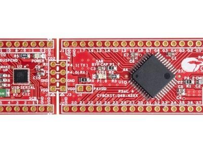 ARM-ontwikkelboard voor slechts 4 dollar