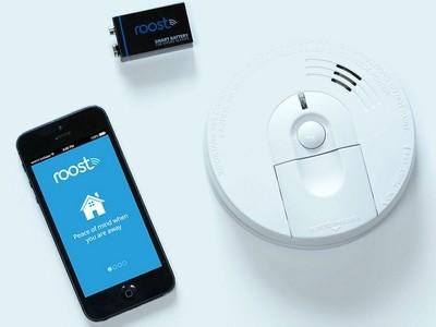 WiFi-aansluiting voor bestaande rookmelders