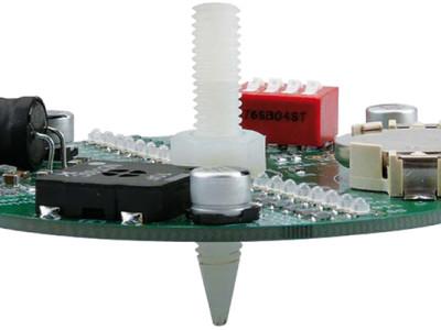 Spinner - Elektronische draaitol met tekstweergave