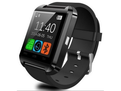 Review: Een smartwatch van 10 Euro