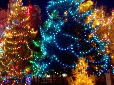 Wees voorbereid: bouw NU een programmeerbare Arduino-kerstboom