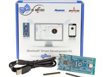 Review: Anaren Bluetooth Smart Development Kit