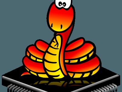 Review: MicroPython en het pyboard