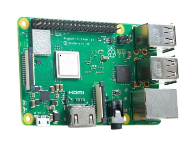 3-14 is π-dag: maak kennis met de Raspberry Pi 3B+