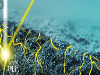 Onderzoek met neutronen maakt efficiëntere Li-ion-accu's mogelijk