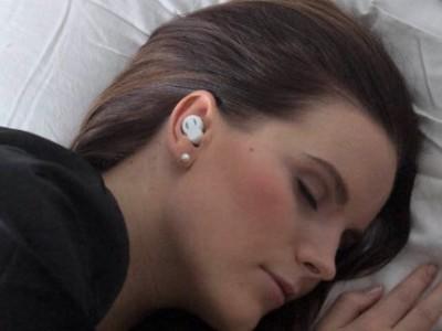 Actieve oorpluggen zorgen voor perfecte stilte