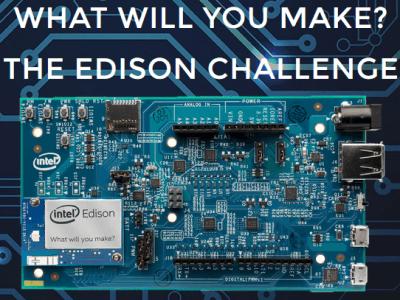 De winnaars van de Edison Challenge