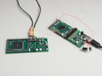 Configureerbare analoge chip veel zuiniger dan digitale versie