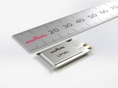 Compacte energiebron voor draadloze sensoren