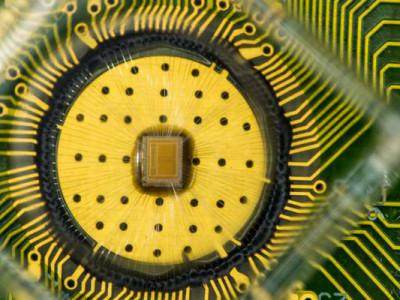 Multibit-PCM-geheugen: Tussen DRAM en flash