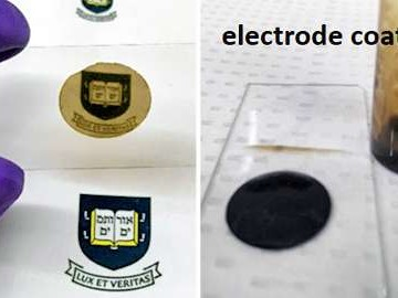 Gel-coating verbetert prestaties van lithium-zwavel batterijen