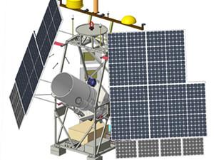 Nederlandse camera's voor NASA