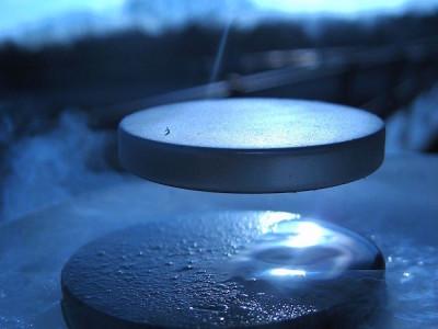 Hoe modelleer je elektromagnetische levitatie apparaten?