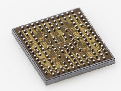 Imec en Vrije Universiteit Brussel maken multi-gigabit 60GHz-chip