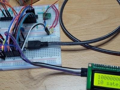 Bouw een nauwkeurige 10 MHz-frequentiereferentie
