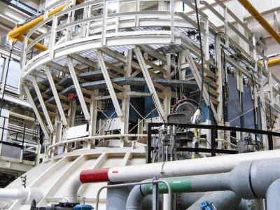 NASA kiest NI SC Express