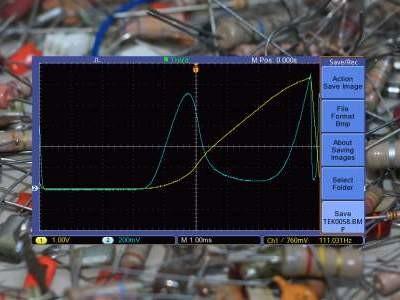 elektor labs va measuring