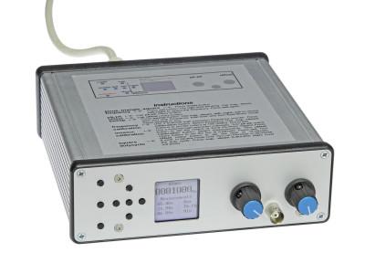 Gratis 'oud' artikel: DDS-functiegenerator