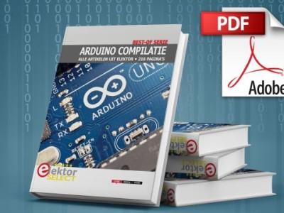 De Elektor Arduino Compilatie