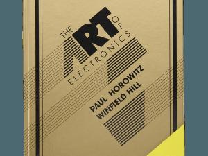 Elektronicabijbel: The Art of Electronics