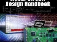 Handboek over het ontwerpen van analoge schakelingen