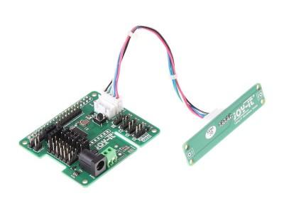 Talking Pi - Intelligente spraakbesturing voor Raspberry Pi