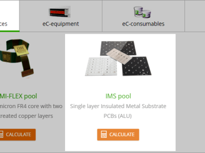 Review – IMS pool: PCB's met optimale warmteafvoer