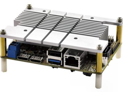 Hyper-BW – Pico-computer met twee 4K-uitgangen