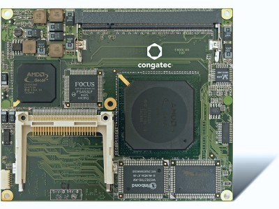 Congatec extends life cycle of ETX and XTX modules